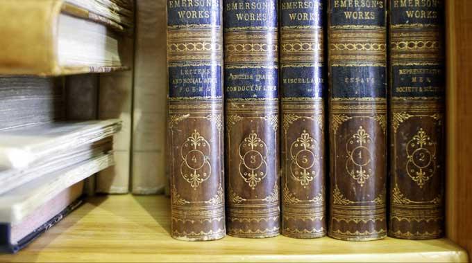 Libros Liquidación