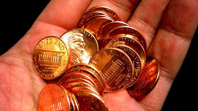 Monedas Y Operaciones